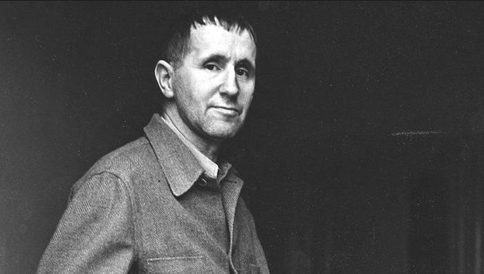 5 poemas de BertoltBrecht